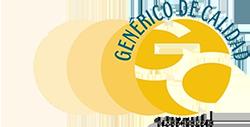 Genérico de Calidad GC logo